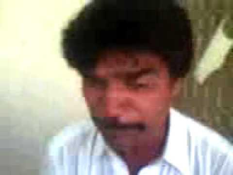 Original Atta Ullah sing a song