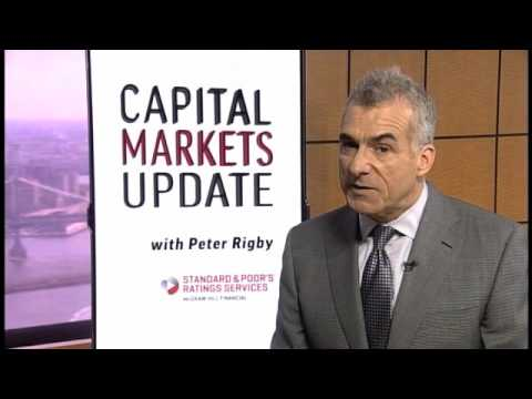 Capital Markets Update: Is Junk Pricing Returning To Junk Bo