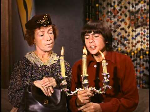 The Monkees Full Episode The Chaperone