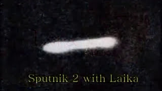 Jim Delbridge - The First Dog In Space