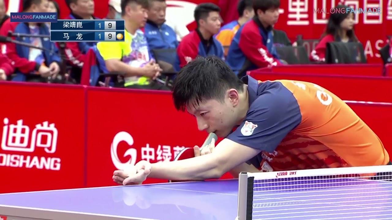 Download Ma Long vs Liang Jingkun   2021 Chinese Super League (Group)