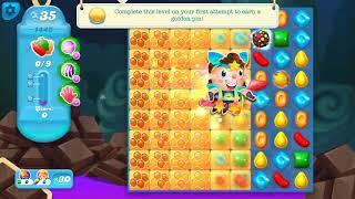 Candy Crush Soda Saga Level 1445