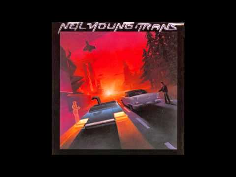 Neil Young - Hold On To Your Love