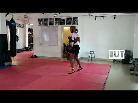 Indian Combat Sports Academy