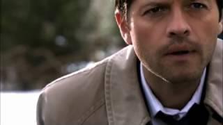 """Ангелы здесь больше не живут """"Сверхъестественное""""/""""Supernatural"""" (Дэстиэль/destiel)"""