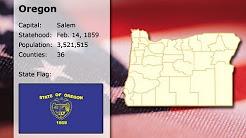 Oregon Concealed Handgun License Permit Information