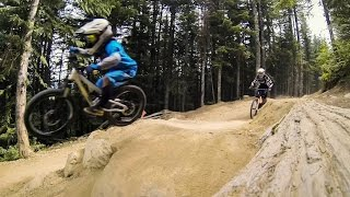 GoPro: Jackson Goldstone – 10 Year Old MTB Shredder