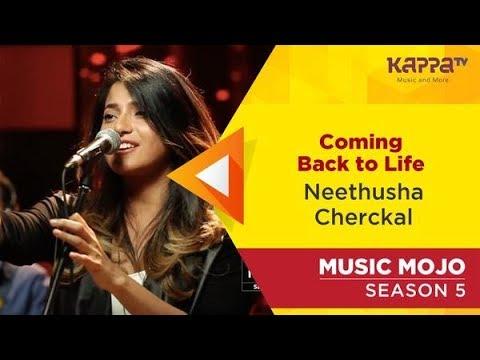Coming Back to Life - Neethusha Cherckal -  Mojo Season 5 - Kappa TV