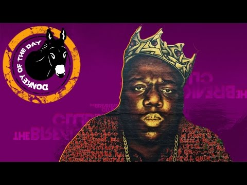 Landlord Plans To Take Down Iconic Biggie Mural In Brooklyn