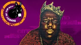 Video Landlord Plans To Take Down Iconic Biggie Mural In Brooklyn download MP3, 3GP, MP4, WEBM, AVI, FLV Januari 2018