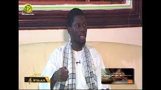 Al Iftar sur Al Mouridiyyah Tv 25e Jour mois Ramadan - 19 mai 2020: Invité Serigne Mbacké DIOP