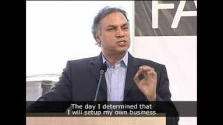 How to be a millionaire by MUNIR BHATTI (CEO Mr. DENIM)