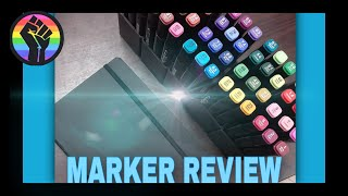 Marker review