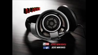 DJ JOSE KENYAN TOP GOSPEL MIX 2016
