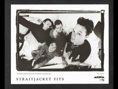 Straightjacket Fits - dialing a prayer