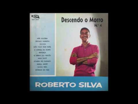 Roberto Silva - Descendo O Morro Nº 4 (1961)