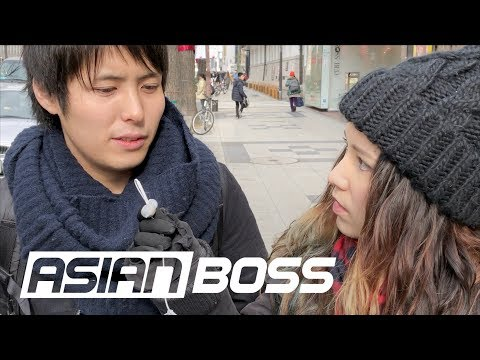 What The Japanese Think Of Logan Paul | ASIAN BOSS