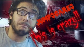 CARRYISLIVE || EVIL WITHIN 2 GAME || JUMPSCARES || BY FAN MADE [ WARNING 18+ ] #2 #CarryisLive