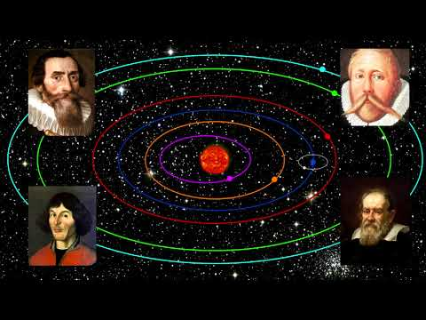 heliocentirsm the vatican menace and the impact of the heliocentric theory Seleucus adopted the heliocentric system of aristarchus and is said to have proved the heliocentric theory theory of heliocentrism the effects of different.