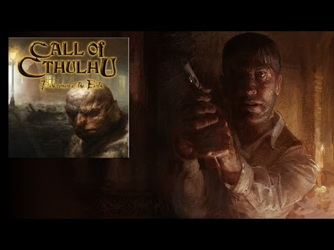 Call of Cthulhu: Dark Corners Of The Earth - Soundtrack