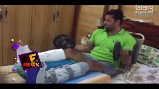Good News for Fans Anubhav will be Back Soon ! Prem Kumar