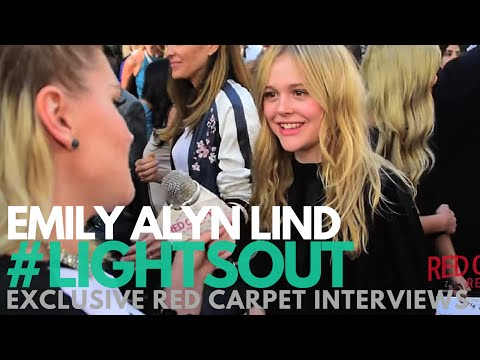 "Emily Alyn Lind ""Teen Sophie"" ed at the"
