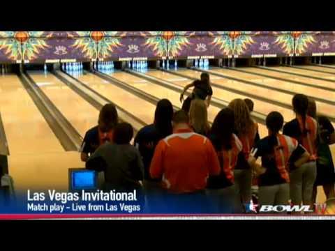 College Bowling - Glenn Carlson Las Vegas Invitational Day 2 (Match play)