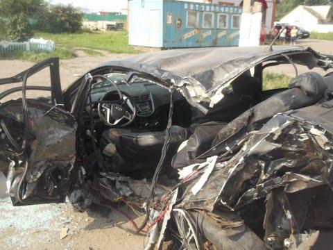В аварии, убившей молодых супругов полицейских, подозревается курский адвокат «под кайфом