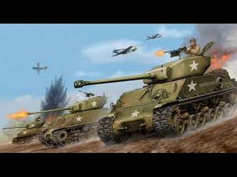 видео: Minecraft:Битва танков, да будет битва! Великих танков!
