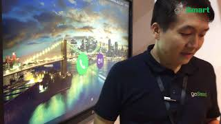 goSmart Automation (Archidex 2017)
