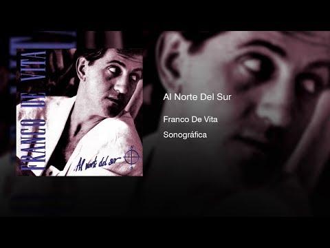 Franco De Vita - Al Norte Del Sur (1988)    Full Album   