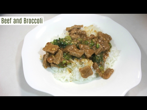 Beef, Broccoli And Rice Recipe: Easy Round Steak Recipes