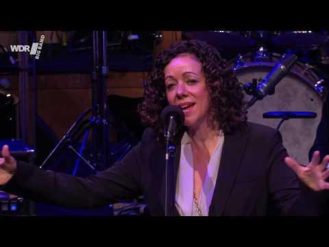 Luciana Souza feat. by WDR BIG BAND - Mar de Copacabana