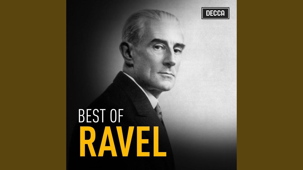 Ravel Ma Mère L Oye M 60 For Piano Duet 1 Pavane De La Belle Au Bois Dormant Youtube