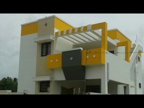 New House for sale in tamilnadu|3 BHK