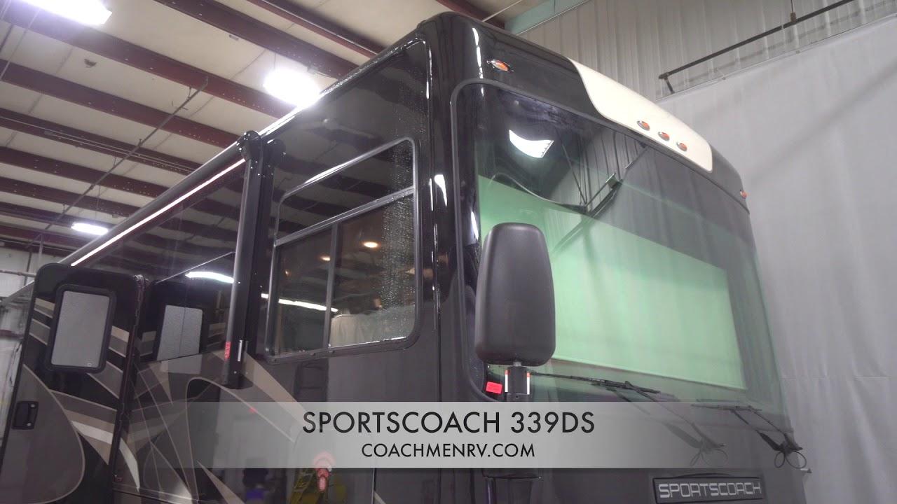 2019 coachmen rv sportscoach srs 339ds for sale in byron ga 31008 14231 rvusa com classifieds [ 1280 x 720 Pixel ]