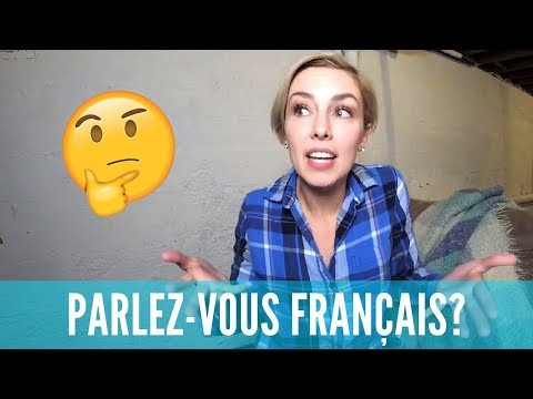 PROS + CONS of Learning a Second Language: FRENCH Immersion