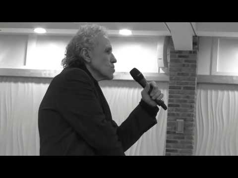 Abel Ferrara at the Newcastle International Film Festival 2018