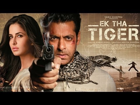 Making of the film - Part 1 - Ek Tha Tiger Travel Video