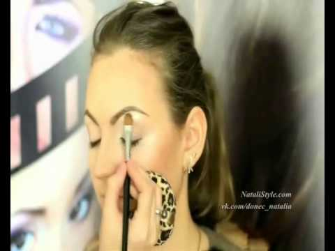Make-up By Donec Natalia