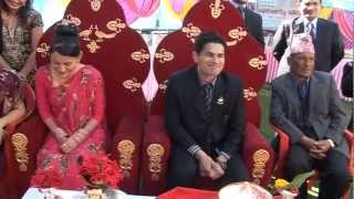 Nepali Traditional Hindu Wedding full version
