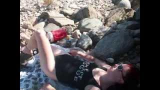En la cresta de la ola (Audio)