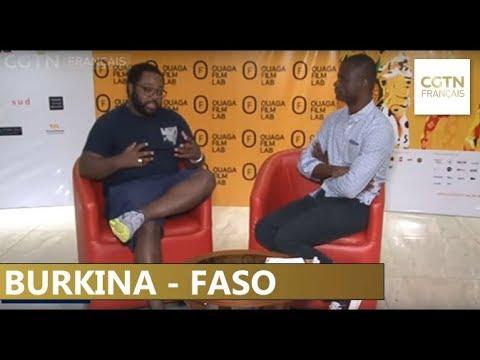 Ouaga film lab, un incubateur de projets cinématographiques au Burkina Faso