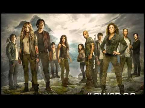 The 100 Temporada 2 I Couldn't Stop Caring by The Spiritual Machines I 2x13 Resurrection