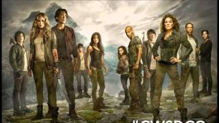 The 100 Temporada 2 I Couldn