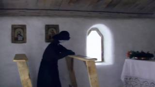 Dolomiti - Chiesetta di Ghiaccio - Marmolada