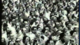 1951 (June 17) West Germany 1-Turkey 2 (Friendly).mpg