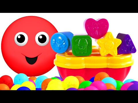 baby-shapes-|-learn-shapes-songs-for-children-|-kids'-shapes-learning-game-|-teach-shapes-&-colors