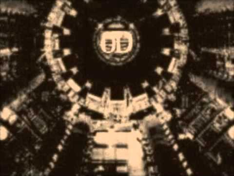 Dimensionless - Determinus EP (Instrumental)