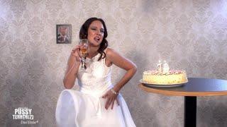 Melania kann nicht blasen! Kerzen aus. - PussyTerror TV
